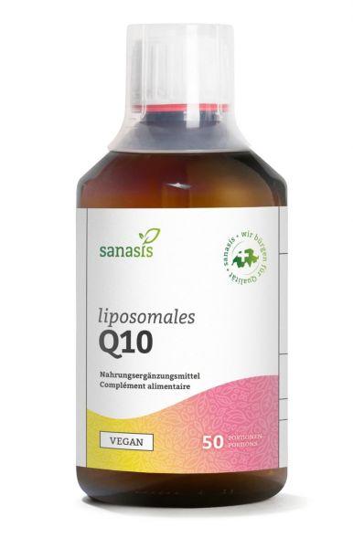 Liposomales Q10