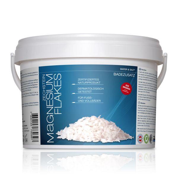 Zechstein Magnesium (Flakes 2kg)