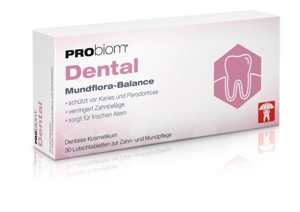 PRObiom Dental®