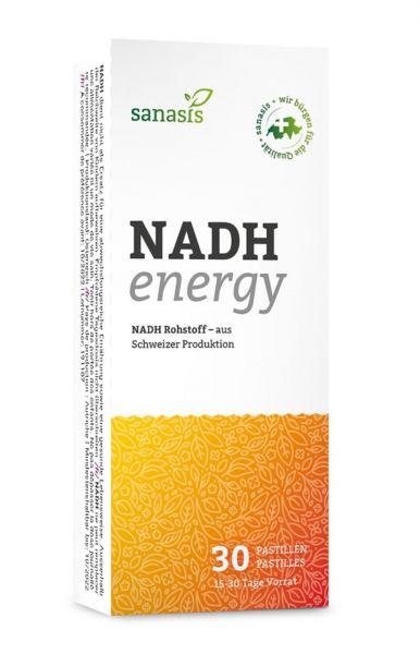 NADH Energy