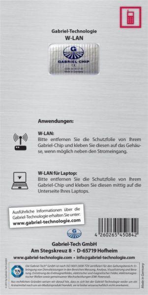 Gabriel-Chip W-LAN