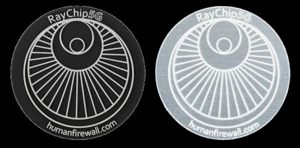 RayGuard® Phone Chip`s