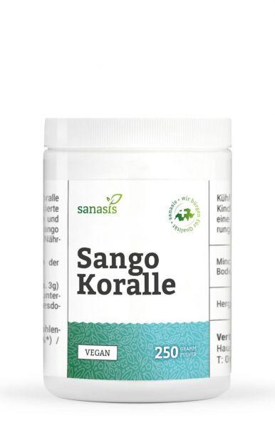 SangoKorallen (Pulver 250g)