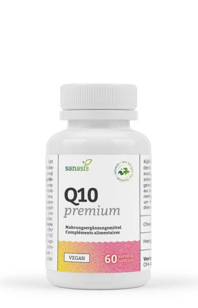Q10 Premium 100mg
