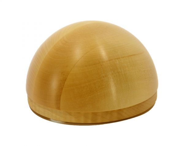 RayGuard Dome Wood (Ahorn)
