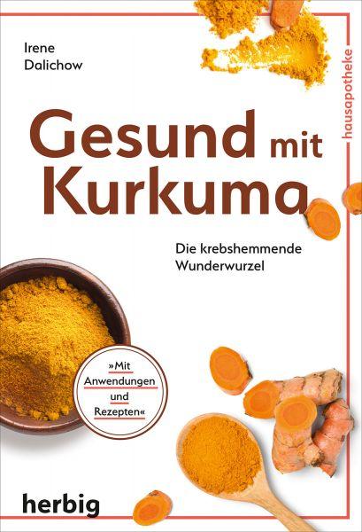 """Buch: """"Gesund mit Kurkuma"""""""