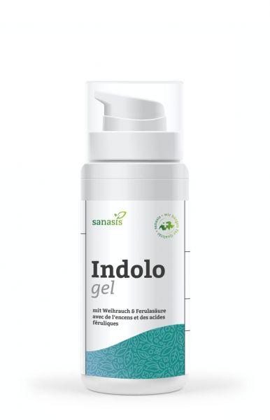 Indolo Gel