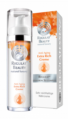 Regulat® Beauty Anti-Aging Extra Rich Creme