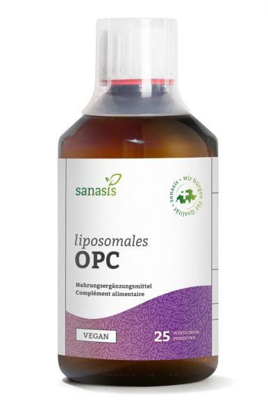 Liposomales OPC