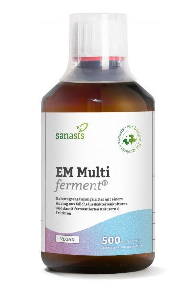 EM Multi Ferment