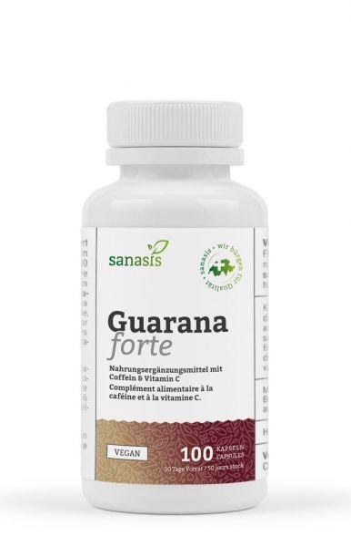 Guarana forte