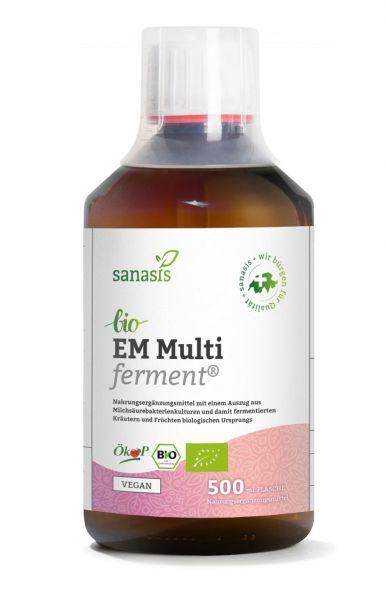 BIO EM Multi Ferment