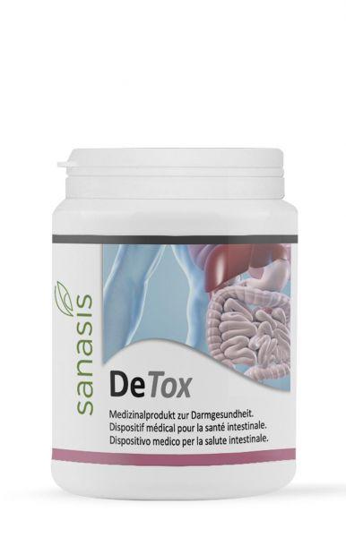 Detox-Zeolith Pulver (35% Aktion)