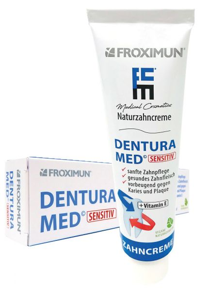 "Toxaprevent® Dentura Med© ""Sensitiv"""