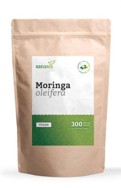 Moringa (Pulver)
