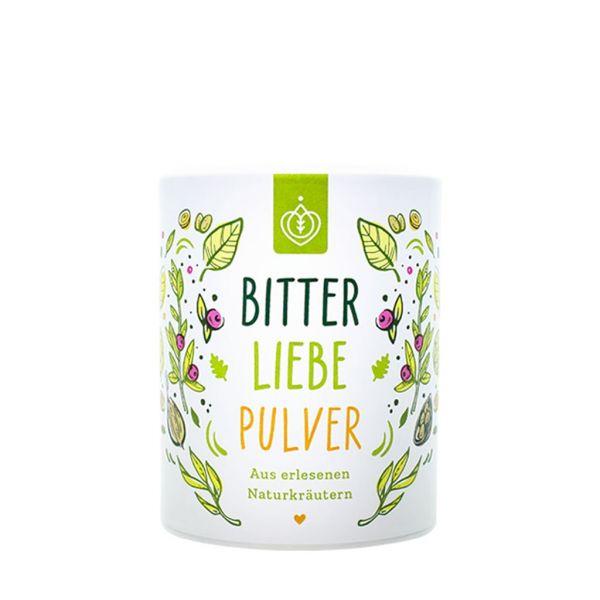 Bitterliebe Pulver