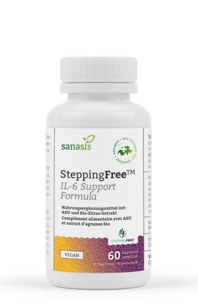 SteppingFree