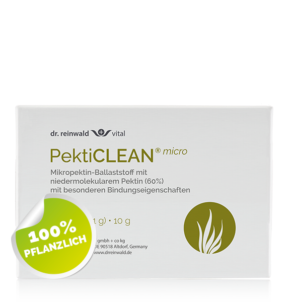 PektiClean® micro (30% Aktion)