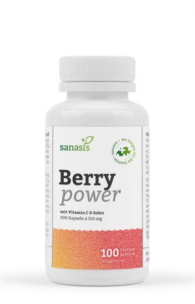 Berry Power (20% Aktion)