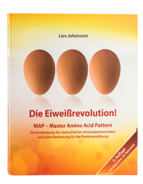 """Buch: """"Die Eiweissrevolution"""""""