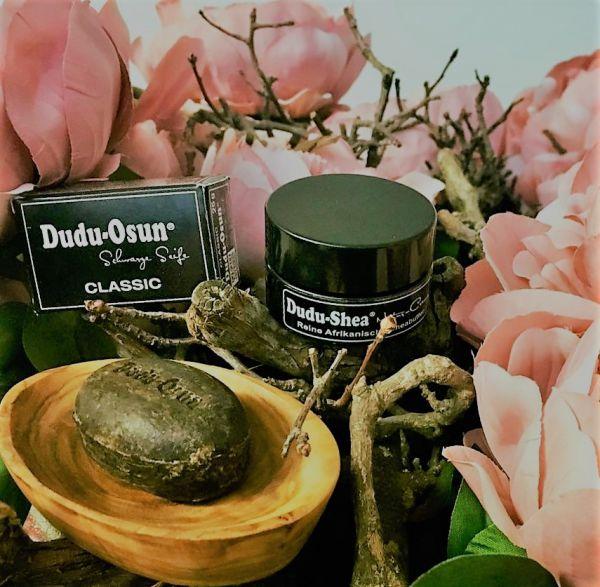 """Dudu-Osun® Geschenkset Parfümfrei """"klein"""""""