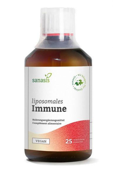 Liposomales Immune