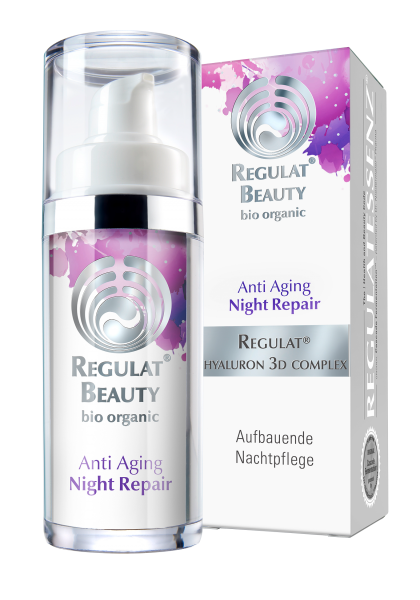 Regulat® Beauty Anti-Aging Night Repair