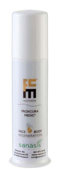 Toxaprevent FROXCURA MEDIC® HAUTCREME
