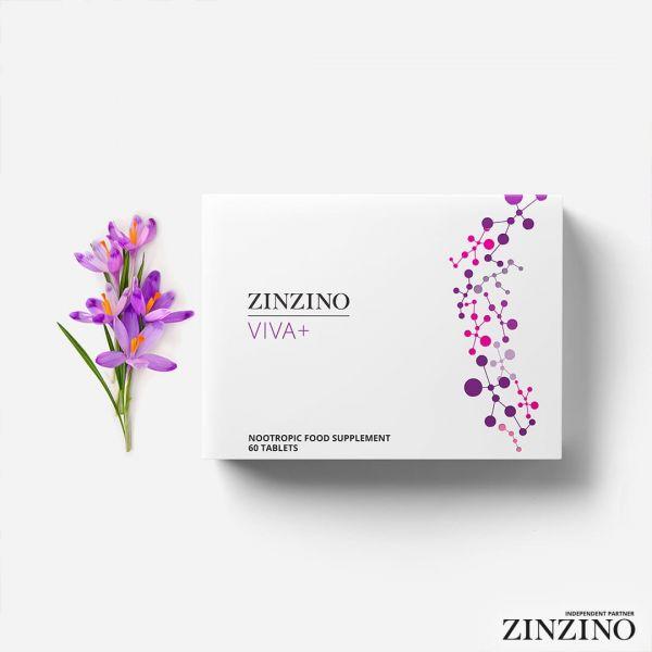 Zinzino Viva+ Tabletten