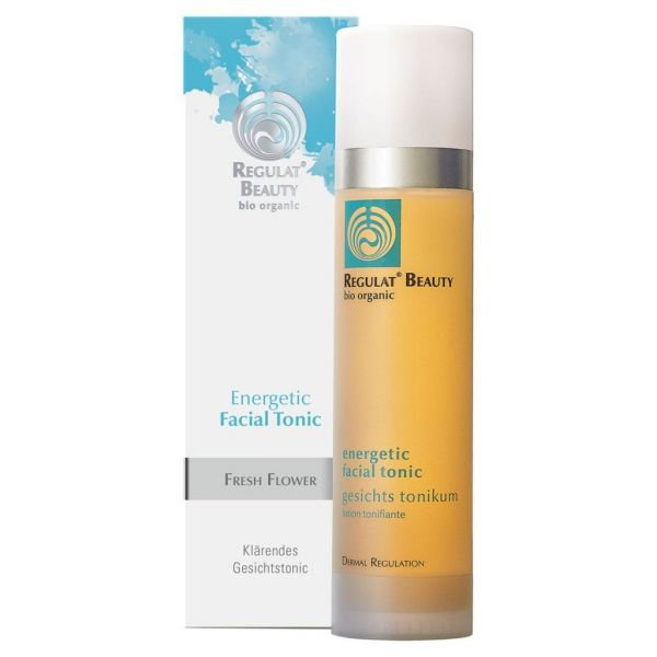 Regulat® Beauty Energetic Facial Tonic