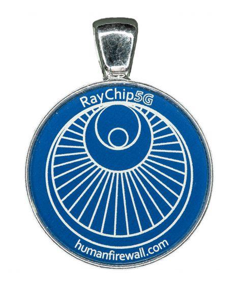 RayGuard® Anhänger Blau